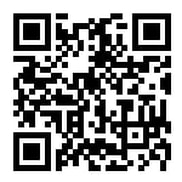 Take a picture of this QR Code to start your navigation app.